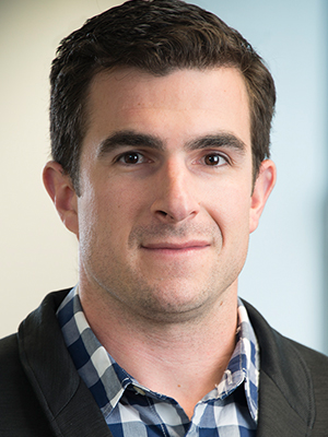 John P. Stopen Leadership Matthew McKee