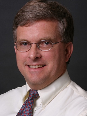 John P. Stopen Leadership Robert Cosselman