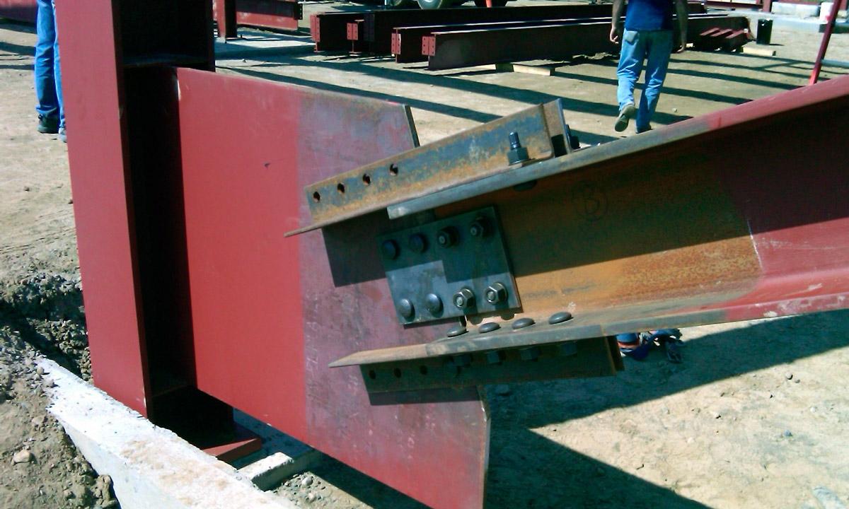 John P. Stopen SUNY IT Student Center construction